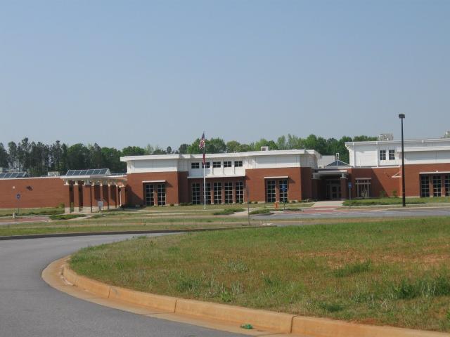 pike county school